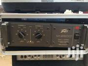 Peavey Power Amplifier | Audio & Music Equipment for sale in Greater Accra, Kwashieman