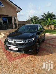 Honda CR-V 2017 Black | Cars for sale in Greater Accra, Osu