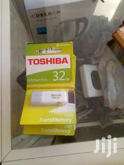 Quality Toshiba 32gigabytes Pen Drive | Computer Accessories  for sale in Greater Accra, Achimota