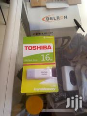 Fresh in Pack Toshiba 16gb Pen Drive | Computer Accessories  for sale in Greater Accra, Achimota