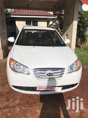 Hyundai Elantra 2010 White | Cars for sale in Greater Accra, East Legon