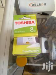 New in Pack Toshiba 8gb Pen Drive | Computer Accessories  for sale in Greater Accra, Achimota