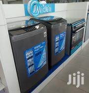 10 KG Top Load Fully Automatic Midea | Home Appliances for sale in Greater Accra, Asylum Down