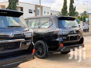 New Lexus LX 570 2019 Black | Cars for sale in Greater Accra, Airport Residential Area