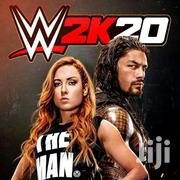 World Wrestling Entertainmnet 2K20 | Video Games for sale in Greater Accra, Ga South Municipal