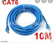 Cat6e Cable 10m | Computer Accessories  for sale in Greater Accra, Kokomlemle