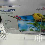 Nasco 43 Inches LED Digital Satellite Tv_+Free Wall Bracket | Home Accessories for sale in Greater Accra, Asylum Down