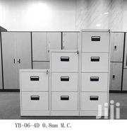 4drawer Metal Cabinet Call | Furniture for sale in Greater Accra, Achimota
