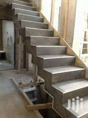 Staircase Construction | Building & Trades Services for sale in Eastern Region, Asuogyaman