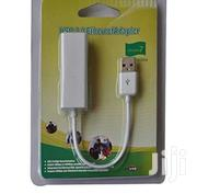 Usb To Lan Ethernet Adapter | Computer Accessories  for sale in Greater Accra, Kokomlemle