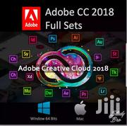Adobe Master Collection CC 2018 Full Version | Computer Software for sale in Greater Accra, Apenkwa