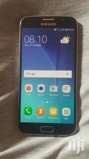 Samsung Galaxy S6 32 GB Blue | Mobile Phones for sale in Northern Region, Tamale Municipal