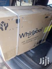 R410# Whirlpool 1.5hp Air Conditioner | Home Appliances for sale in Greater Accra, Adabraka