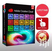 Adobe CC 2020 Master Collection Edition | Software for sale in Greater Accra, Nii Boi Town