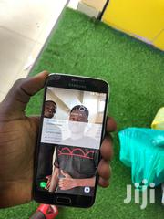 Samsung Galaxy S6 Plus 32 GB Blue   Mobile Phones for sale in Greater Accra, Tema Metropolitan