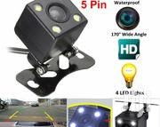 Car Reverse Camera HD Water Proof | Vehicle Parts & Accessories for sale in Greater Accra, Abossey Okai