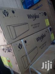 R410<>Whirlpool 1.5hp Split Air Conditioner | Home Appliances for sale in Greater Accra, Adabraka
