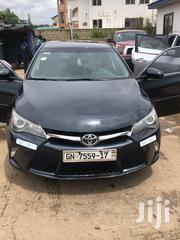 Toyota Camry 2016 Black | Cars for sale in Greater Accra, East Legon (Okponglo)