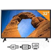 LG HD Digital Satellite LED TV 32 Inches Black | TV & DVD Equipment for sale in Greater Accra, Adabraka