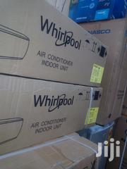 R410 Whirlpool 1.5hp Split Air Conditioner | Home Appliances for sale in Greater Accra, Adabraka