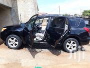 New Toyota RAV4 2008 200 4X4 Automatic Black | Cars for sale in Greater Accra, Dansoman