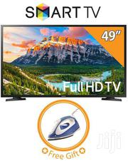 """Samsung 49""""Inch Full HD Smart And Digital Led TV 
