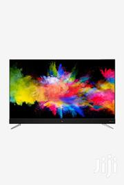 """A+ TCL 55""""Uhd 4K Smart Android Quantom Dot Tv* 