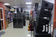 Sound Prince M-210 Line Array Speakers (Set) | Audio & Music Equipment for sale in Greater Accra, East Legon
