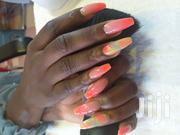 For All Ur Customize Nails And Pedicure   Hair Beauty for sale in Greater Accra, Tema Metropolitan