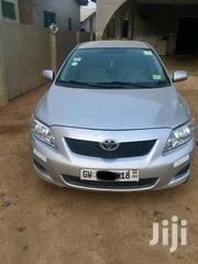 2010 Toyota Corolla Le With Rear Camera | Cars for sale in Greater Accra, Ga West Municipal