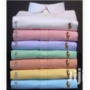Lauren Ralph Long Sleeve Shirts | Clothing for sale in Greater Accra, Tema Metropolitan