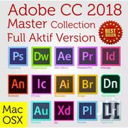 Adobe CC 2018 Apps Collection | Software for sale in Greater Accra, Achimota
