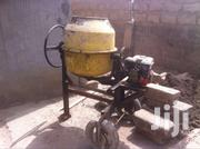 Portable Concrete Mixer For Rent | Heavy Equipments for sale in Western Region, Ahanta West