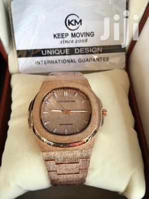 KM Designer Watches