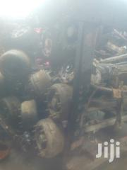 Front Axles. | Heavy Equipments for sale in Ashanti, Kumasi Metropolitan