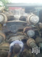 Double Axles. | Heavy Equipment for sale in Ashanti, Kumasi Metropolitan