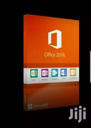 Microsoft Office 2016 Software For Mac And Windows | Computer Software for sale in Greater Accra, Roman Ridge