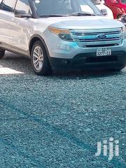 Ford Explorer 2011 Silver | Cars for sale in Greater Accra, East Legon