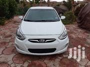 Hyundai Accent 2012 GLS Automatic White | Cars for sale in Greater Accra, Kwashieman