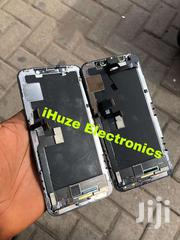 Apple iPhone X Icloud Screen/100% Genuine | Clothing Accessories for sale in Greater Accra, Nungua East