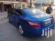 Nissan Maxima 2009 SV Blue | Cars for sale in Greater Accra, Teshie-Nungua Estates