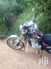 Haojue DK125S HJ125-30A 2019 Black | Motorcycles & Scooters for sale in Greater Accra, Achimota