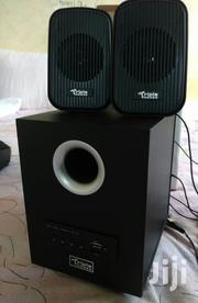 Triple Power Mini Woofer | Audio & Music Equipment for sale in Greater Accra, Achimota