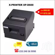 XP Receipt Printer Q200H | Computer Accessories  for sale in Greater Accra, Nungua East