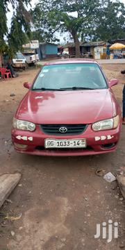 Toyota Corolla 2001 2.0 D Hatchback | Cars for sale in Central Region, Upper Denkyira East