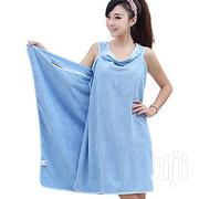 Wrap Towel Dress Light Blue | Home Accessories for sale in Greater Accra, Tesano