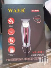 Hair Clipper For Skinning And Balding | Hair Beauty for sale in Greater Accra, Adenta Municipal