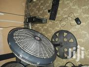 Slidly Used Standing Fan For Sale | Electrical Equipments for sale in Greater Accra, Nungua East