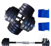 Gym Weights | Sports Equipment for sale in Greater Accra, Odorkor