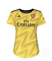 Arsenal Ladies Away Jersey   Sports Equipment for sale in Greater Accra, Kwashieman